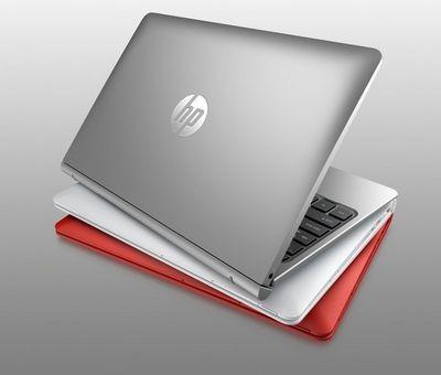 Hp анонсировала обновленный ноутбук-трансформер pavilion x2