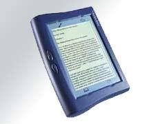 Hp борется за светлое будущее электронных книг
