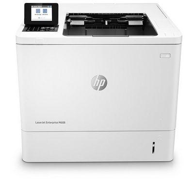 Hp представила в россии устройства laserjet 600 для «офиса будущего»