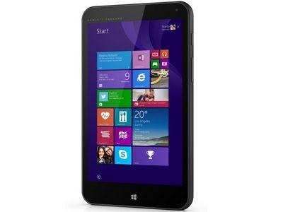 Hp stream 7 и 8: ультрабюджетные windows-планшеты
