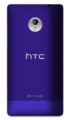 Htc 8xt - новый смартфон компании на windows phone