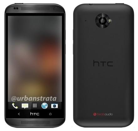 Htc готовит смартфон с улучшенным стереозвуком. фото и характеристики