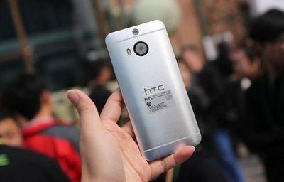 Htc one m9 plus официально представлен в пекине