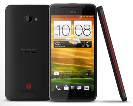 Htc представил смартфон с 5-дюймовым экраном full hd