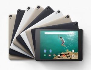 Htc выпустит несколько планшетов премиум-класса под собственным брендом в 2015 году