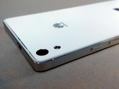 Huawei ascend p7 прошел синтетическое тестирование в бенчмарке antutu