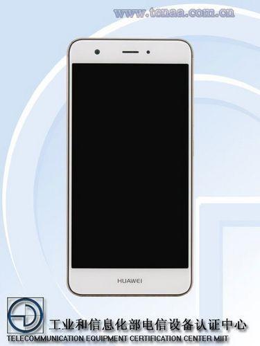 Huawei готовит к анонсу флагман mate s2 с дизайном в стиле nexus 6p