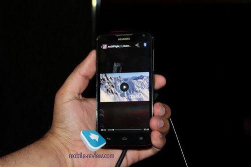 Huawei на mwc2012 – китайский вариант захвата мобильного рынка