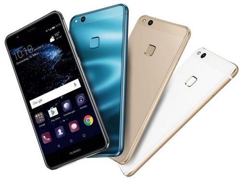 Huawei p10 lite представлен официально