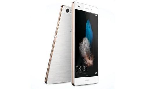 Huawei p8 lite – забытая лондонская новинка?