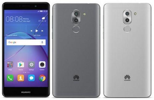 Huawei представила mate 9 lite с full hd экраном и двойной камерой