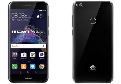 Huawei представила смартфон-середнячок huawei p8 lite