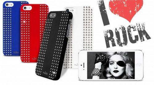 I love rock — изысканная коллекция чехлов для iphone 5 и ipad