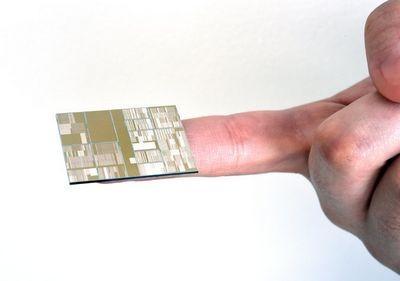 Ibm анонсирует первые в мире 7-нм чипы