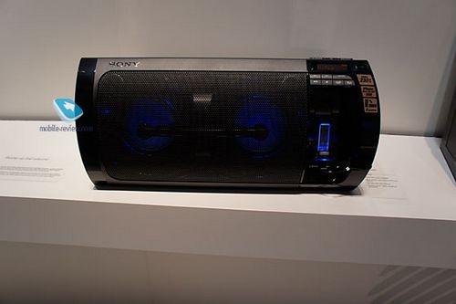 Ifa 2012. снова sony: разные устройства