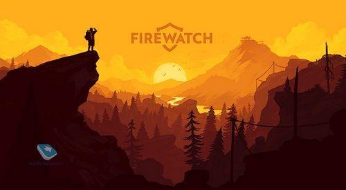 Игромания на выходные. firewatch