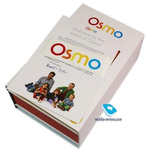 Игровой набор osmo для детей и взрослых – лучшая игра года для ipad?