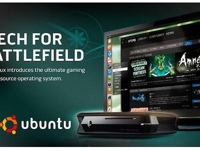 Игровой пк alienware теперь доступен для ubuntu