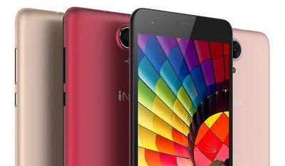 Inew u8w предлагается в четырёх ярких расцветках менее чем за $70