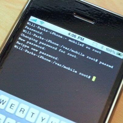 Инструкция по защите взломанных iphone от червей