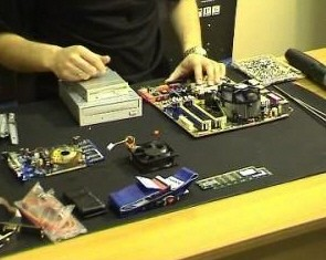 Intel тестирует возможность программного апгрейда процессора