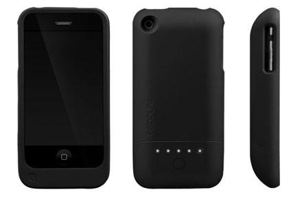 Iphone 3g сможет работать вдвое дольше