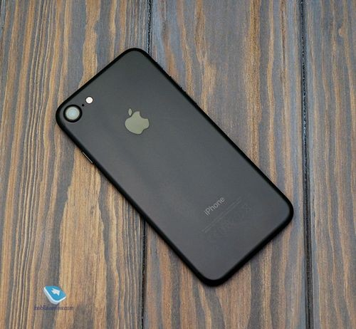 Iphone 7 - памятка про сервис
