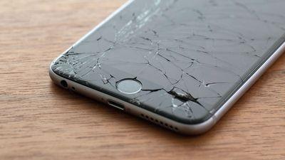 Iphone может перестать падать экраном вниз