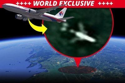 Исчезнувший рейс: mh370 год спустя