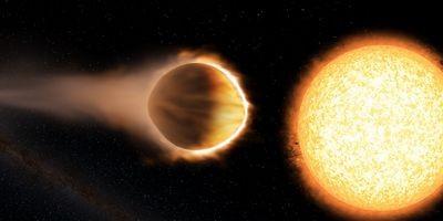 Исследования атмосфер и климата внесолнечных планет становятся обыденностью