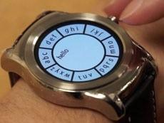 Исследователи разработали новый способ взаимодействия со смарт-часами