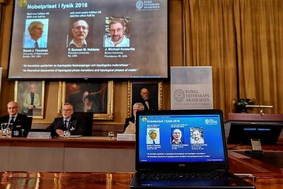 Итоги нобелевской недели 2012 года: премия снизила стоимость, сохранив ценность