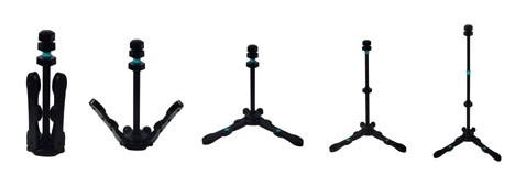 Из-под палки: action stick заставляет игроков двигать телом