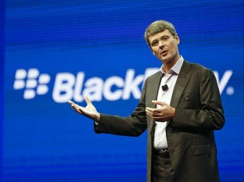 Экс-сео blackberry торстен хейнст теперь босс powermat