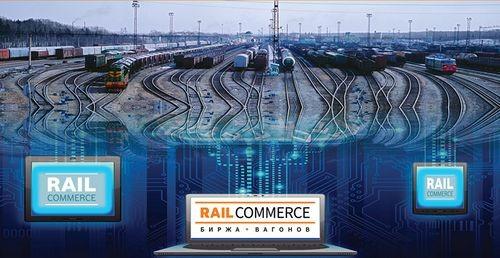 Электронная торговая площадка railcommerce разместилась в iaas-облаке «ит-град»