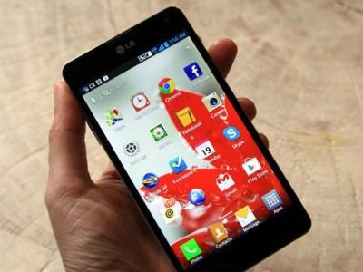 Эстонские пользователи lg optimus g начали получать android 4.4 kitkat