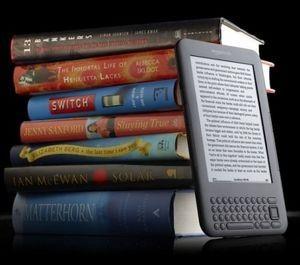 Как цифровые книги обогнали бумажные и для чего amazon.com стала издателем?