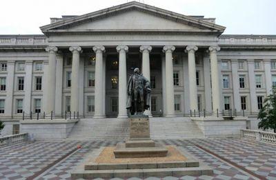 Как ит породили американское финансовое сверхоружие