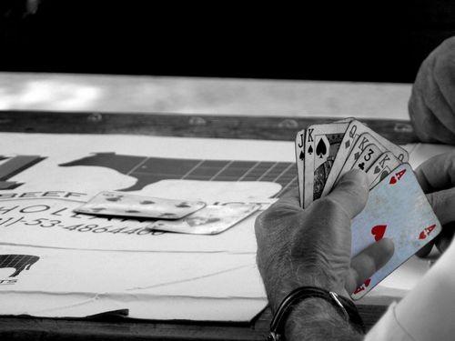 Как компьютер расправился с покером и почему это ничего не меняет