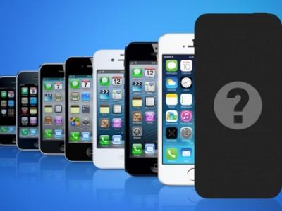 Как отличить фальшивое изображение iphone 6 от настоящего