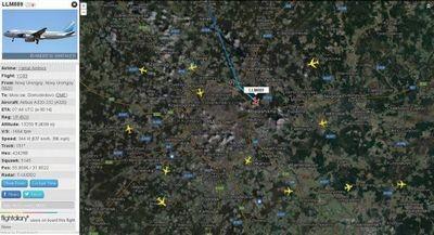 Как взломать самолёт с помощью смартфона — и почему это вообще стало возможным?