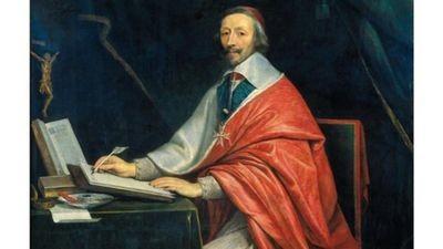 Кардинал ришелье, пётр i и другие основатели первых академий