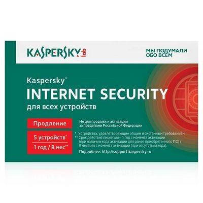 Kaspersky internet security теперь для всех устройств