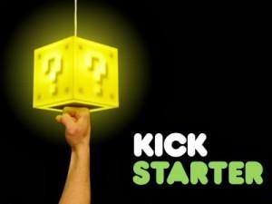 Kickstarter празднует запуск 100 тысяч успешных кампаний