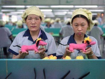 Китайский гарантийный оскал: мы уже сам с усам или готовьтесь – подвиньтесь!