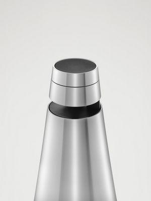 Колонки bang olufsen beosound обеспечат 360-градусное звучание