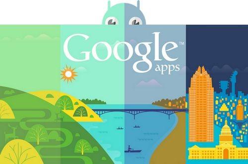 Команда paranoid android представила постоянно обновляющийся пакет приложений google