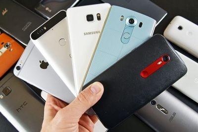 Компании хотят внедрить в смартфоны функцию блокирования в случае потери или кражи