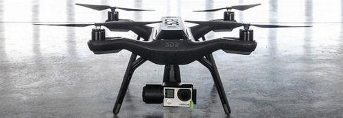 Компания gopro отзывает свои дроны из-за дефекта