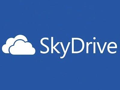 Компания microsoft выпустила ряд обновлений облачного сервиса skydrive для ios 7